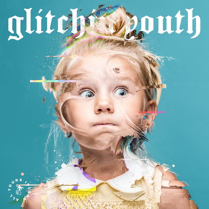 glitchin youth 1