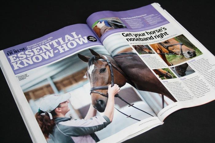 Your Horse magazine 6