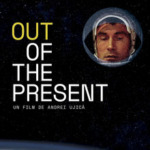 <cite>Out of the Present</cite> movie poster