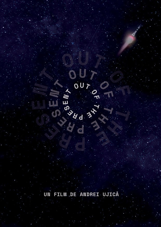 Out of the Present movie poster 3