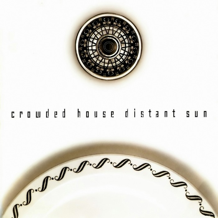 Crowded House – Distant Sun (single) 2