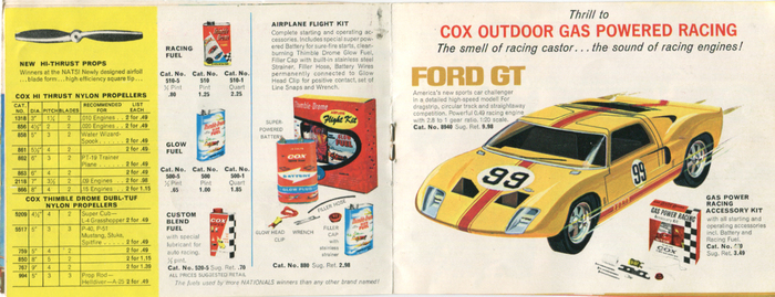 "The depicted Flight Kit packaging shows Brush Script. ""FORD GT"" is similar to Eurostile, but not as low-waisted."