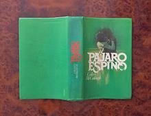 <cite>El Pajaro Espino </cite>book jacket (1977 edition)