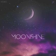 Cosmos – <cite>Moonshine</cite>