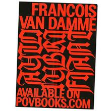 <cite>Autolubrifiant</cite> by François Van Damme