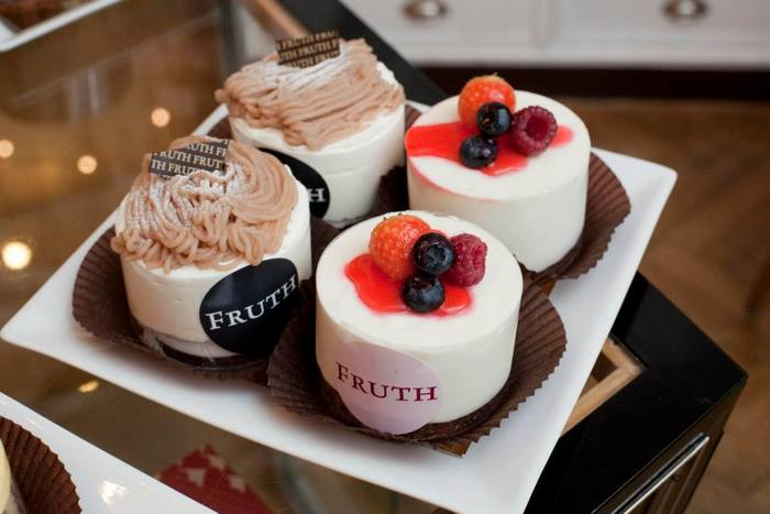 Chocolaterie Pâtisserie Fruth 7