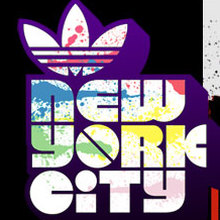 Adidas Adicolor NYC Series
