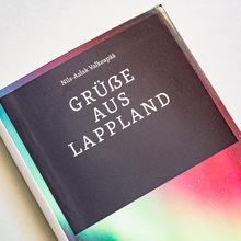 <cite>Grüße aus Lappland</cite>