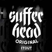 Sufferhead Original Stout