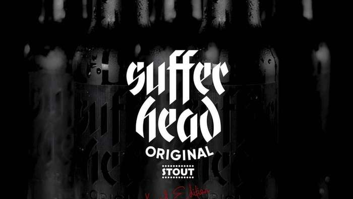Sufferhead Original Stout 1