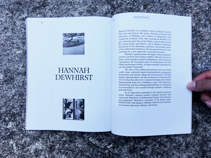 Hannah Dewhirst: Discovering the Sea 11