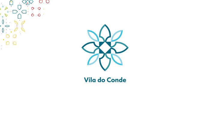 Vila do Conde's city identity 1
