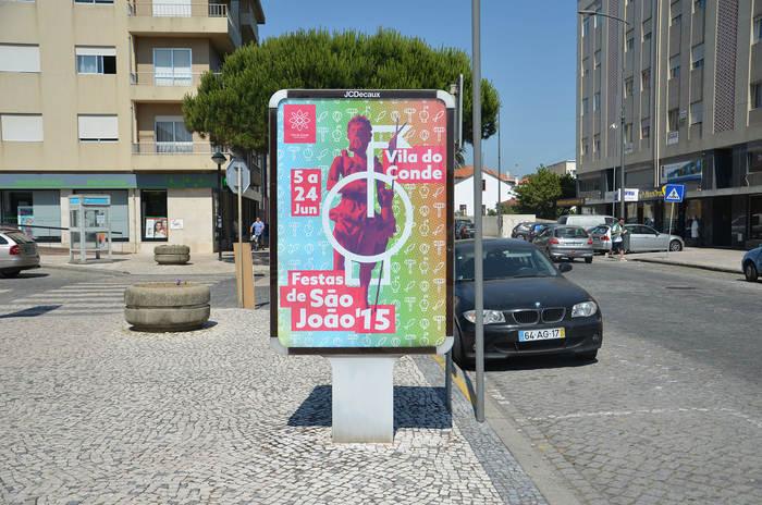 Festas de São João (St. John's Festivities)