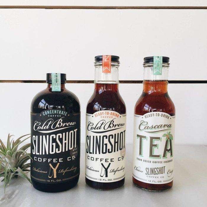 Slingshot Coffee Co. 1