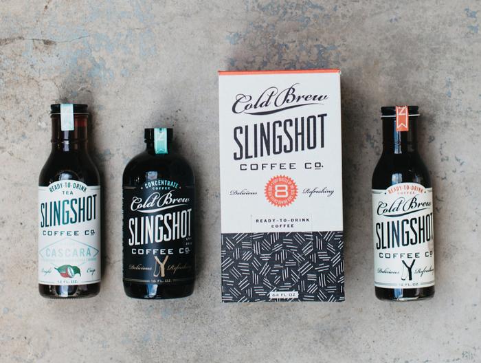 Slingshot Coffee Co. 2