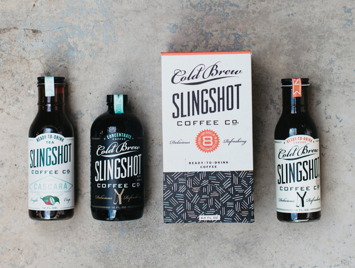 Slingshot Coffee Co. 2