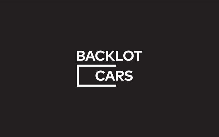 Backlot Cars 7