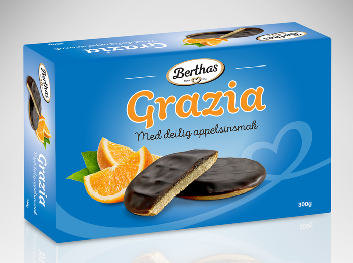Berthas biscuits and cakes 7