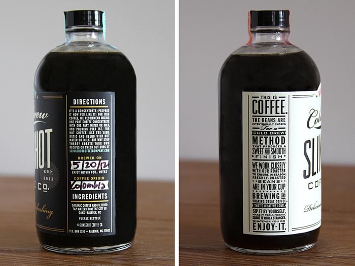 Slingshot Coffee Co. 3