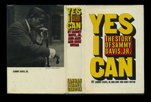 <cite>Yes I Can: The Story of Sammy Davis, Jr.</cite>