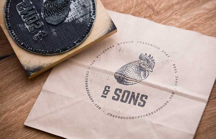 Chicken & Sons 4