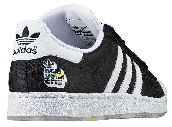 Adidas Adicolor NYC Series 2