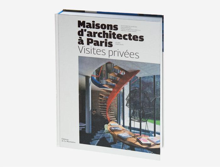 Maisons d'architectes à Paris 1
