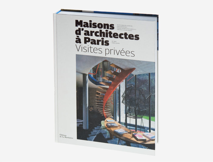 Maisons d'architectes à Paris 1