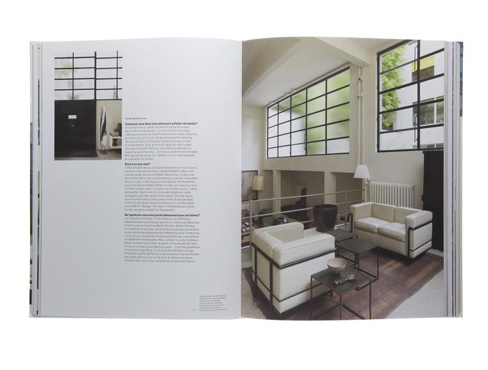 Maisons d'architectes à Paris 3