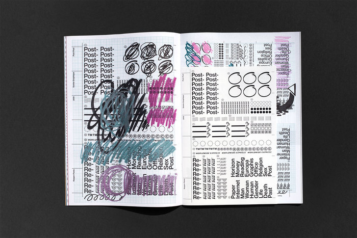 Soirée graphique N°8 magazine 4