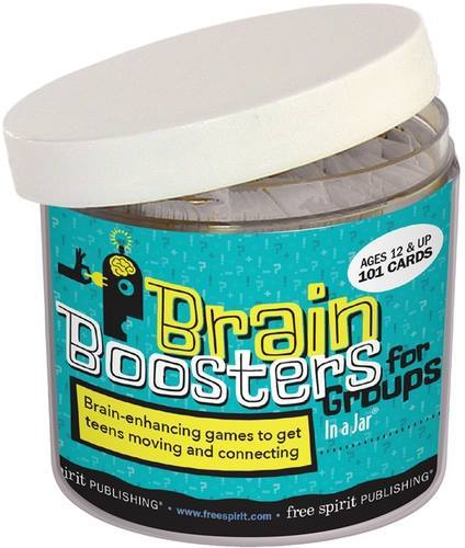 Brain Boosters for Groups