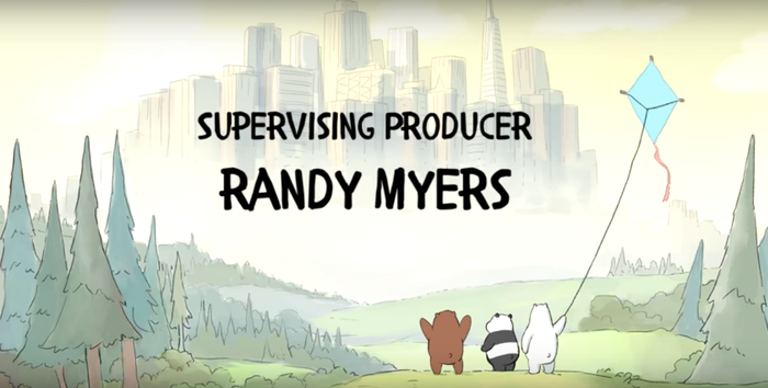 We Bare Bears end credits 3