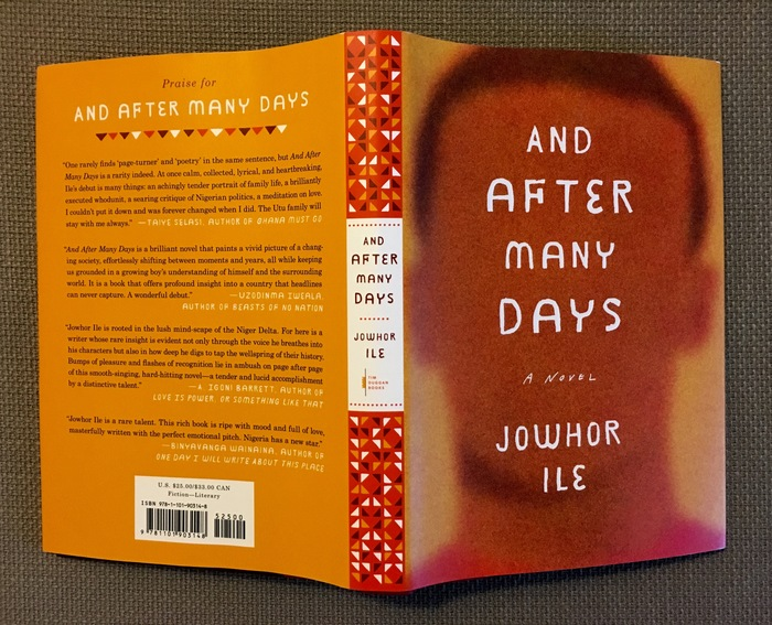 And After Many Days by Jowhor Ile 2