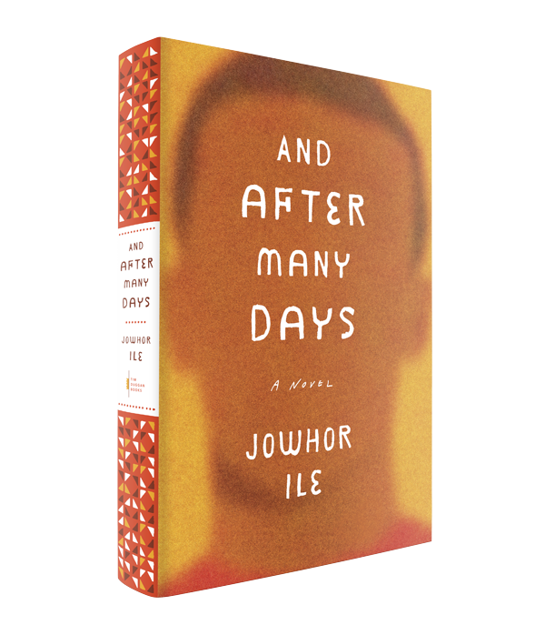 And After Many Days by Jowhor Ile 1