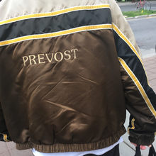Prevost jacket
