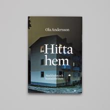 <cite>Hitta hem</cite> by Ola Andersson