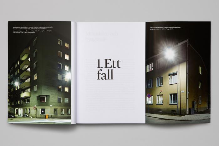 Hitta hem by Ola Andersson 3