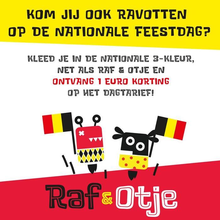 Raf  & Otje 9