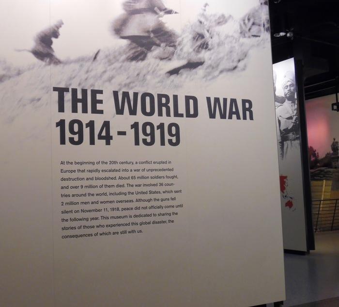 National World War I Museum 1