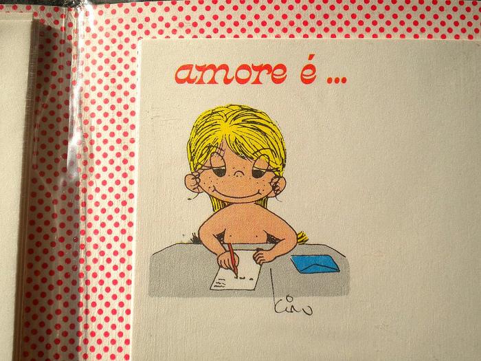 """Love Is …"" comic strips 4"