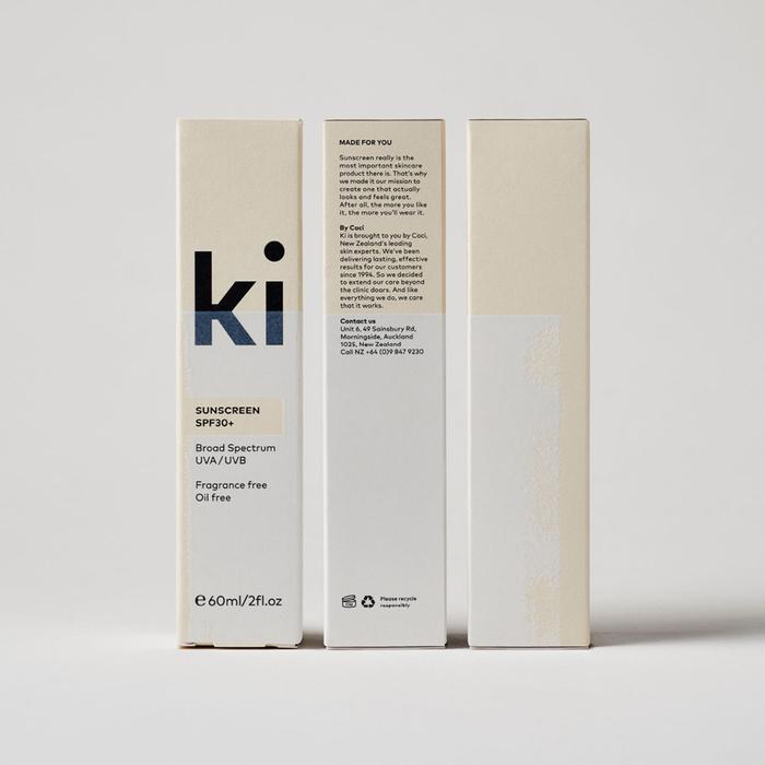 Ki Sunscreen 2