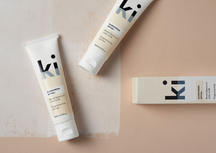 Ki Sunscreen 3