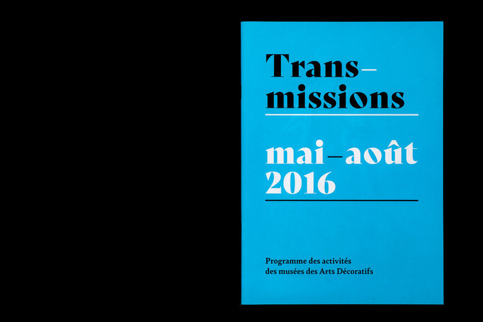 Trans-missions Mai–Août 2016 1