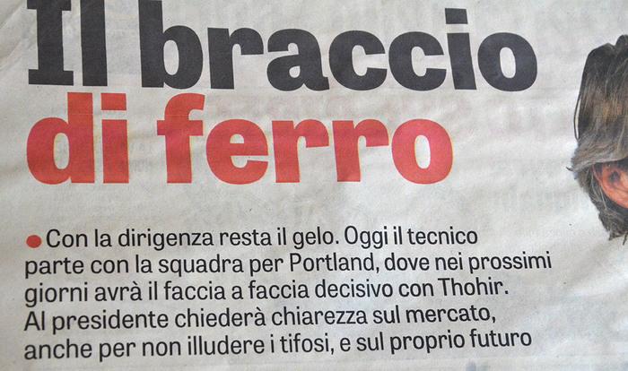La Gazzetta dello Sport (c.2013–) 4
