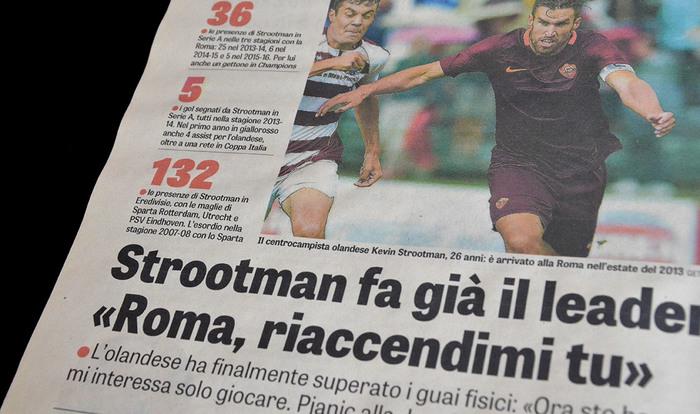 La Gazzetta dello Sport (c.2013–) 2