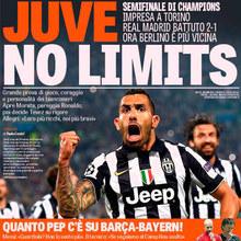 """<cite>La Gazzetta dello Sport</cite> (c.<span class=""""nbsp""""></span>2013–)"""