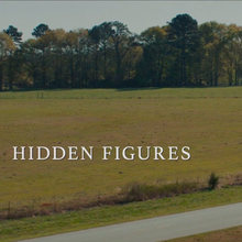 <cite>Hidden Figures</cite> titles