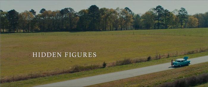 Hidden Figures titles 1