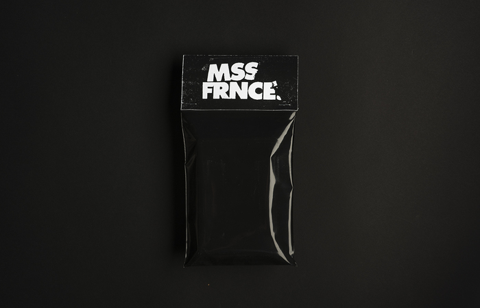 MSS FRNCE EP 1 (blind bag edition) 1