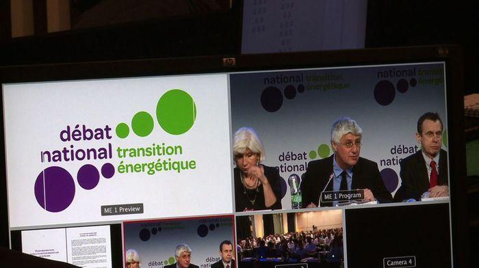 Débat national transition énergétique 2